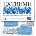 Extreme Cold: Free Prevention Guide to Help Promote Your Personal Health and Safety from the CDC