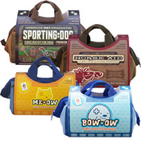 Sporting Dog (& Horse and Cat!) First Aid Kits