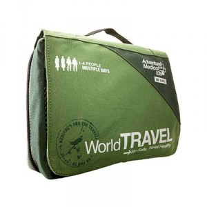 Travel Series First Aid Kits - From the Adventure Medical Travel Medic First Aid Kits to Suture / Syringe Kits and Dental Emergency First Aid Packs... Adventure Medical has addressed emergency needs when traveling with a comprehensive line of travel accessories for important travel needs. Travel Safe, Travel Smart.
