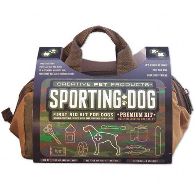 Image of Sporting Dog - First Aid Kits for Dogs
