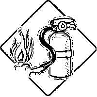 Fire Safety icon