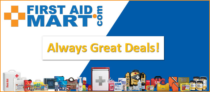 First-Aid-Mart