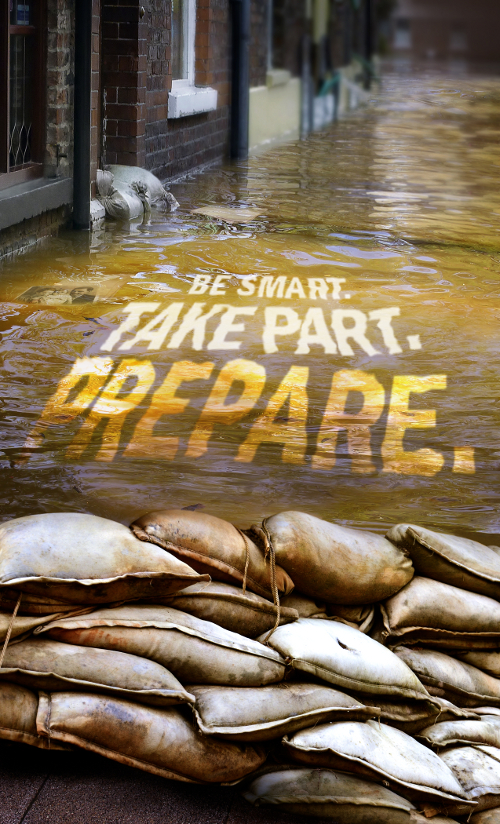 FEMA_PrepareAthon Poster_Flood Artwork-500
