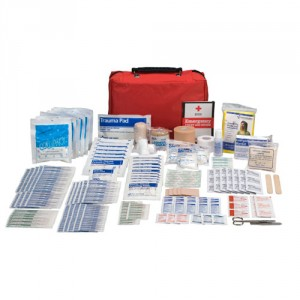 Coach, Team & Sports First Aid Supplies are critical to Youth Sports Safety