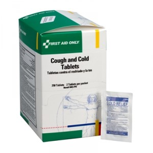 Image of cough and cold medication