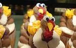 Texas Turkeys with Ebola: Not.