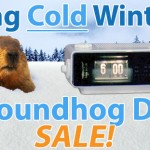 Groundhog Day Sale!!!