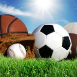 Chill Out for Spring Sports