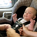 How your state rates on child passenger safety