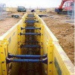 TRENCHING, EXCAVATING & SHORING SAFETY
