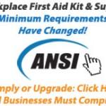 ANSI / ISEA Z308.1-2015