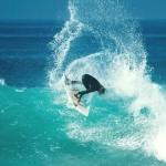 Surf Testing