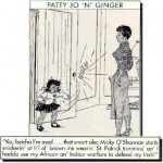 Patti-Jo 'n' Ginger