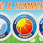 Free Spring & Summer Preparedness Resources