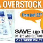 """Coolest"" Overstock Cold Pack Sale"