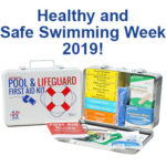 Healthy and Safe Swimming Week Importance Info