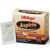 Aspirin 5 Grain, 24/box, 11664