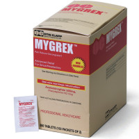 Mygrex - Advanced Headache Pain Relief, 300/box, 1615509
