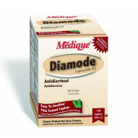Diamode - 100 Caplets Per Box - 20033
