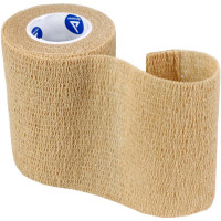 "Sensi Wrap, Self-Adherent - Latex Free, 3"" x 5 yds - 1 Each - 3172"