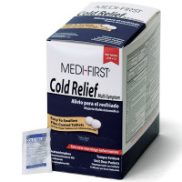 Cold Relief, 500/box, 82213