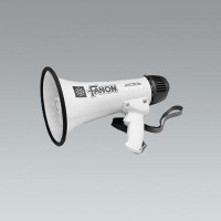 300 Yard Range Bull Horn - 10 Watt Megaphone