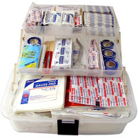 Rescue One - First Aid Kit - FA/TK7