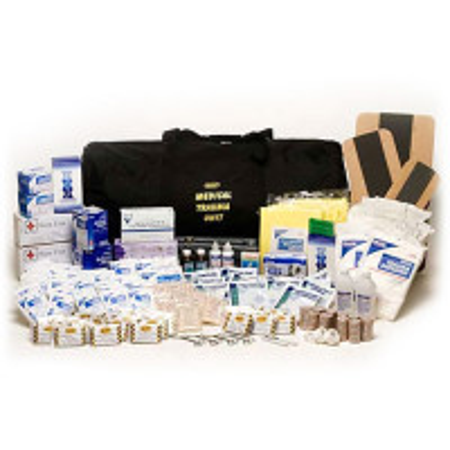 500 Person, First Aid Trauma Medical Kit - FA/TRA3