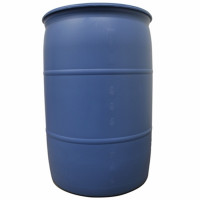55 gallon DOT approved water storage barrel