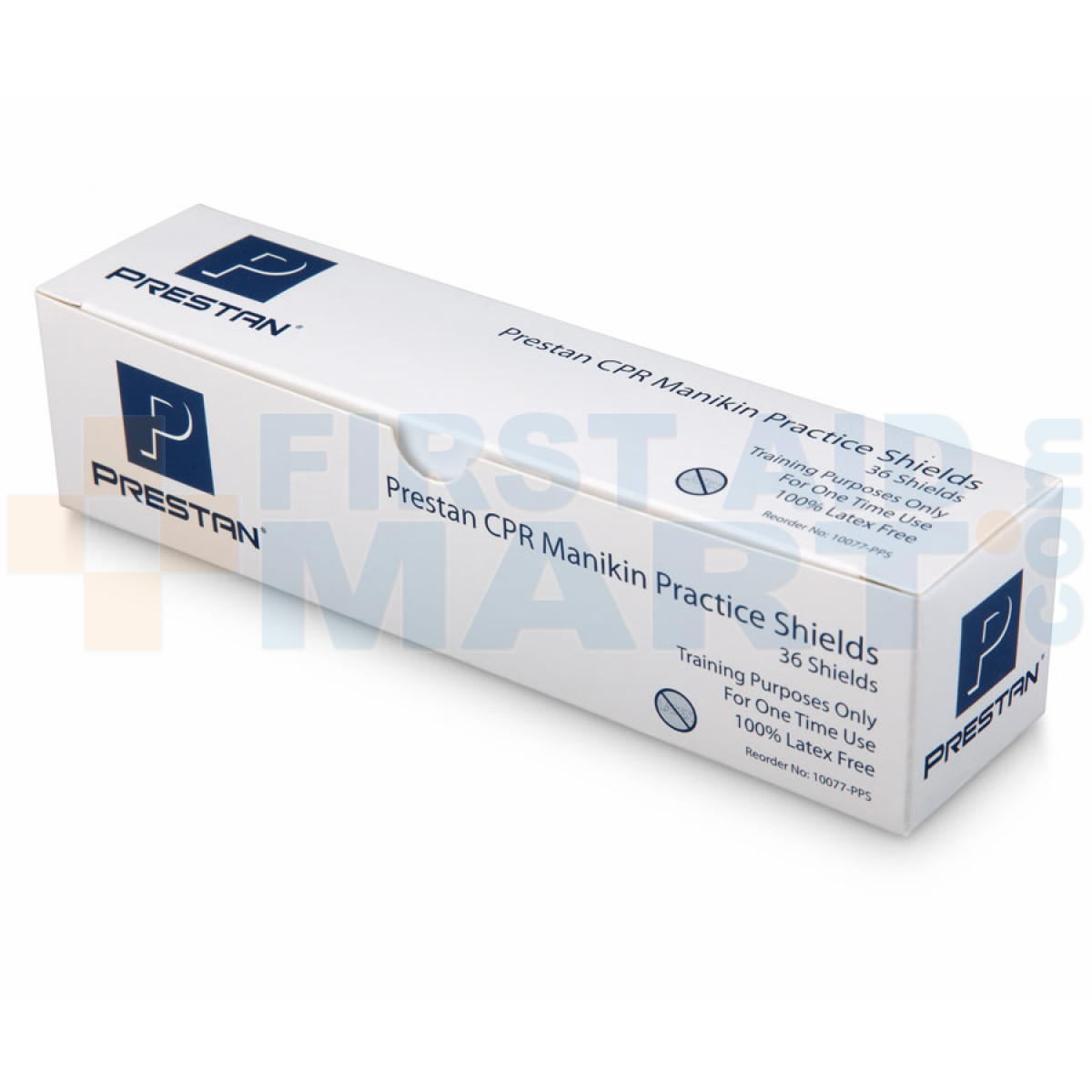 065acfcc6b Prestan CPR Practice Shields - Box/Roll of 36 - 10077-PPS ...