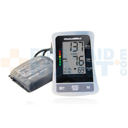 Arm Type Blood Pressure Monitor - BP11