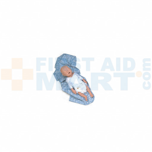 CPR Premie Infant / Baby Basic w/ Carry Bag - 1202