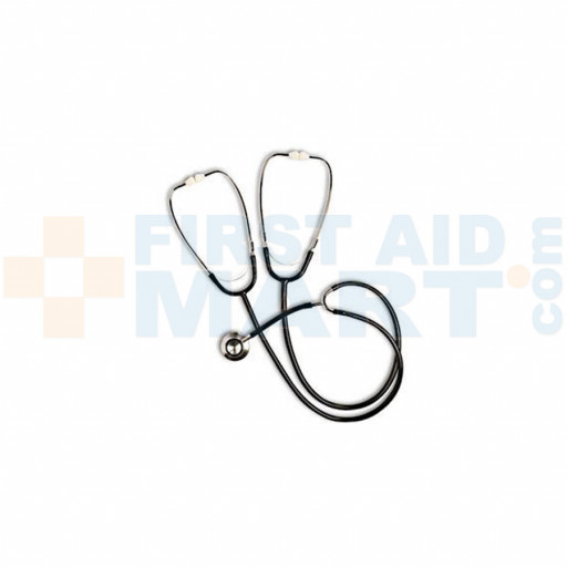 Dixie Dual Head Training Stethoscope - 143111