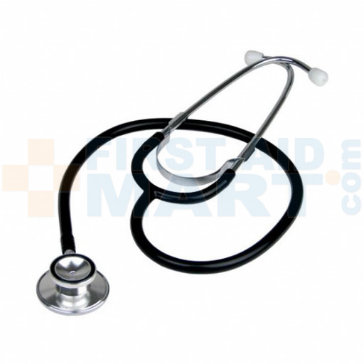 Dual Head Stethoscope - 1 Each - 143200