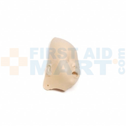 Resusci Baby - Infant / Baby CPR Manikin Faces - 6 Per Pack - 143600