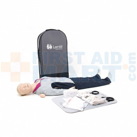 Resusci Anne QCPR - Full Body - 171-01250