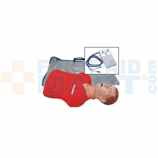A.J. Adolescent CPR Training Manikin w/ Electronics - 2400