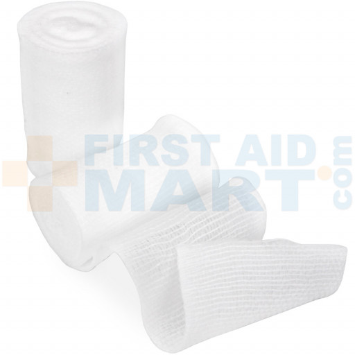 Conforming Gauze Roll Bandage, Non-Sterile 2 inch - 1 Each - 3132