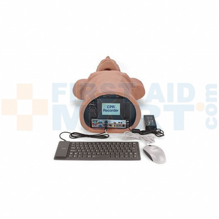 CPR Recording Manikin - 4000