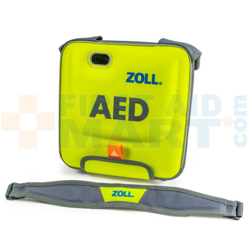 Zoll AED 3, Standard Carrying Case, 8000-001250