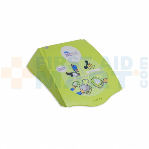 Replacement Public Safety PASS Cover, Graphic Interface - 8000-0808-01