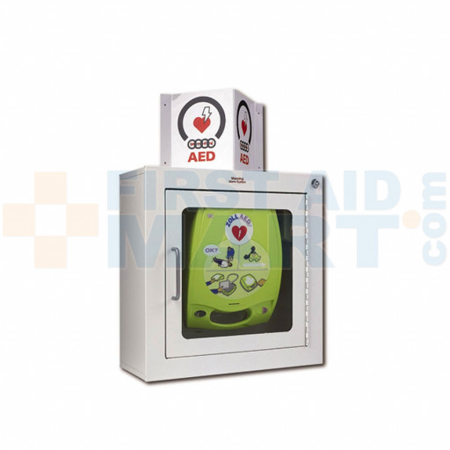 Zoll Flush Wall Mounting Cabinet - 8000-0811