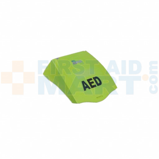 Replacement Public Safety PASS Cover - 8000-0812-01