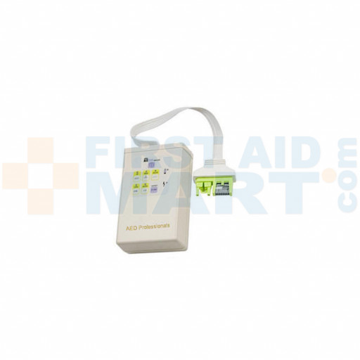 ZOLL Simulator/Tester for the Automated External Defibrillator Plus - 8000-0819-01