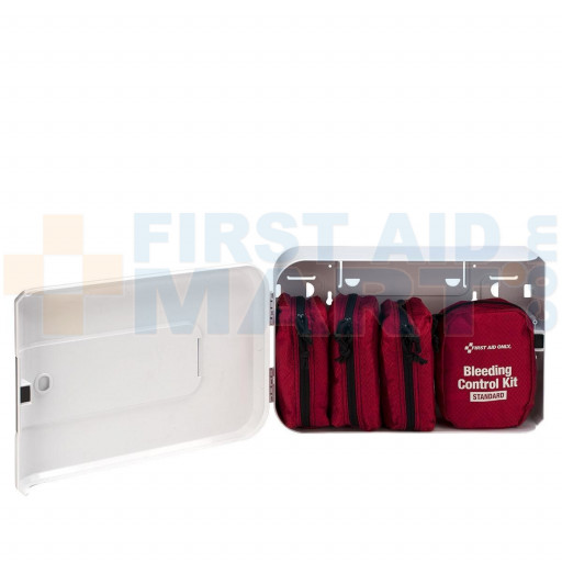 Smart Compliance Complete Cabinet Bleed Control, Plastic, 91104