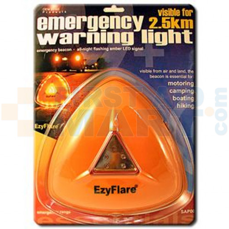 EZ Flare Emergency Warning Light - AA54A