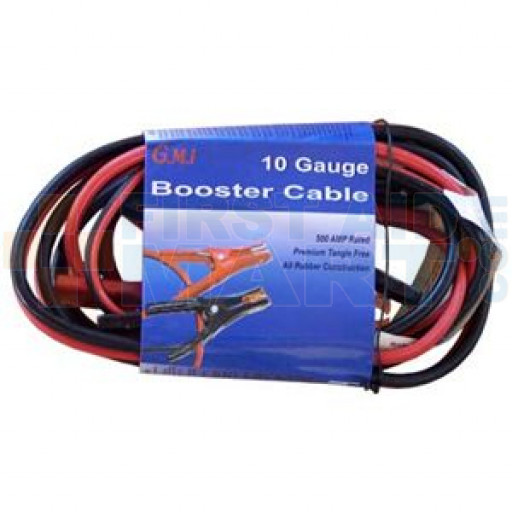 Battery Jumper Cables - AA55