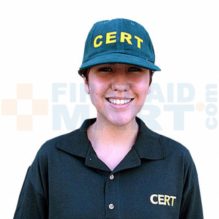 C.E.R.T. Logo T-Shirt - Medium - CRT-TS-M
