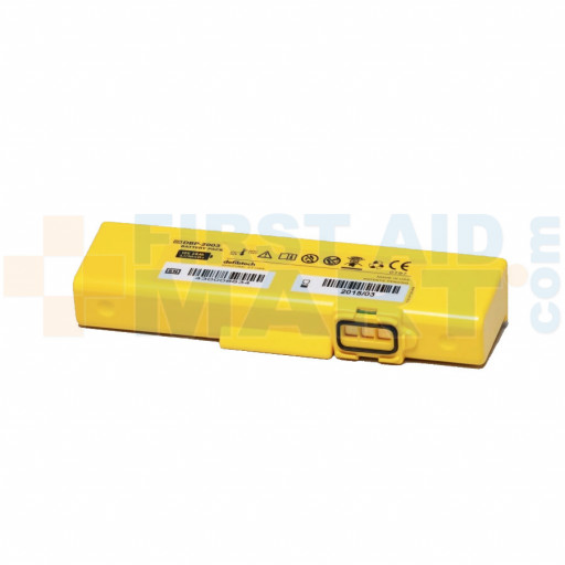 Defibtech Standard Battery Pack (Replacement) - DCF-200