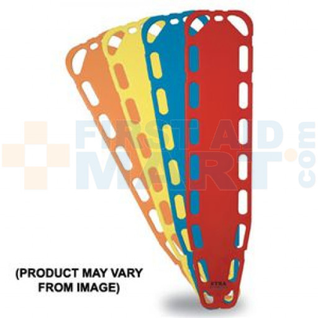 LSP Xtra Backboard w/ 3 straps - FA/AAB